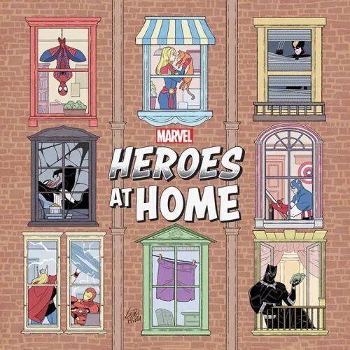 Helden zu Hause