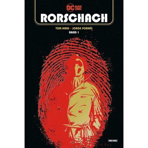 Rorschach 1 Variant