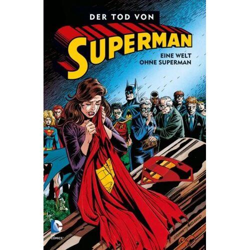 Der Tod von Superman 2 - Eine Welt ohne Superman
