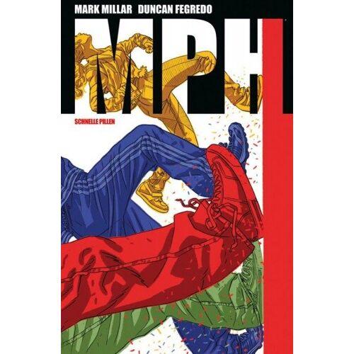 MPH - Schnelle Pillen