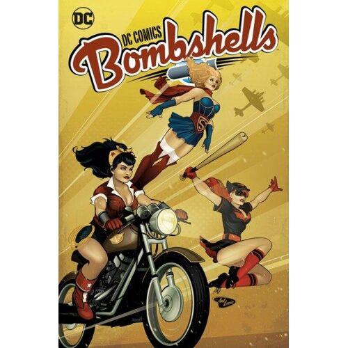 Bombshells 1