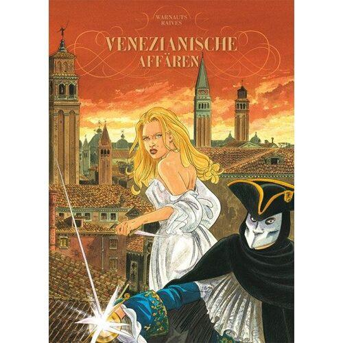 Venezianische Affären 3