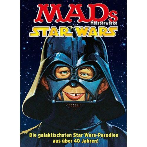 MADs Meisterwerke - Star Wars