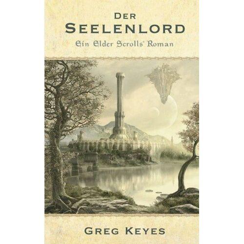 The Elder Scrolls - Der Seelenlord