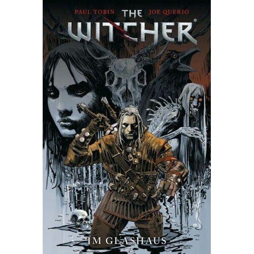The Witcher 1 - Im Glashaus
