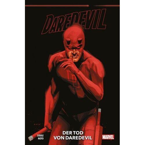 Daredevil - Der Tod von Daredevil