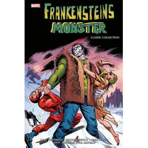 Monster Cable Frankensteins Monster - Classic Collection