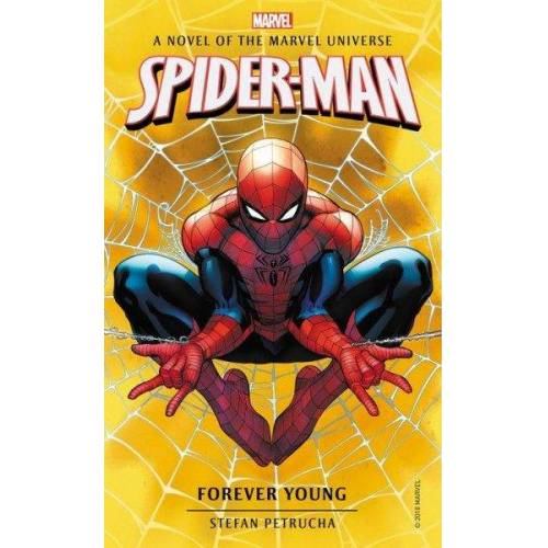 Forever Spider-Man - Forever Young