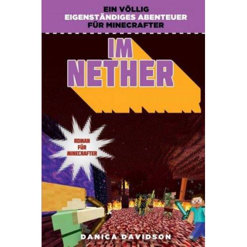 Minecraft 10 - Im Nether