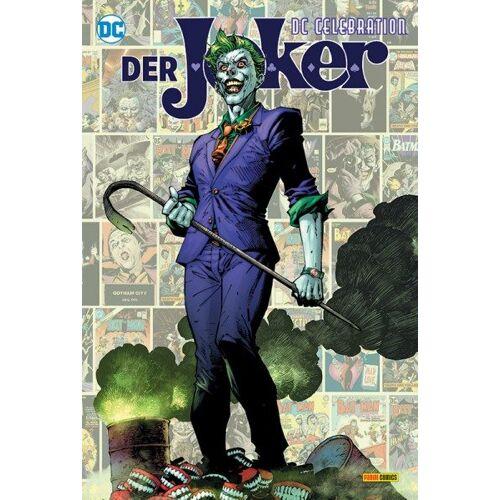 DC Celebration - Der Joker