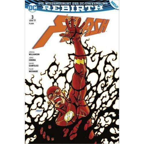 Flash 3 - Im Bann der Finsternis