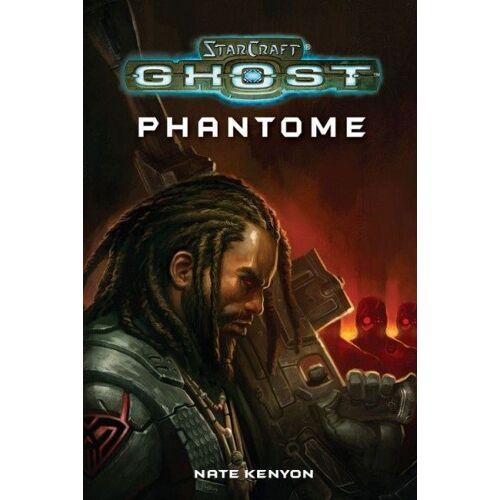 StarCraft Ghost - Phantome
