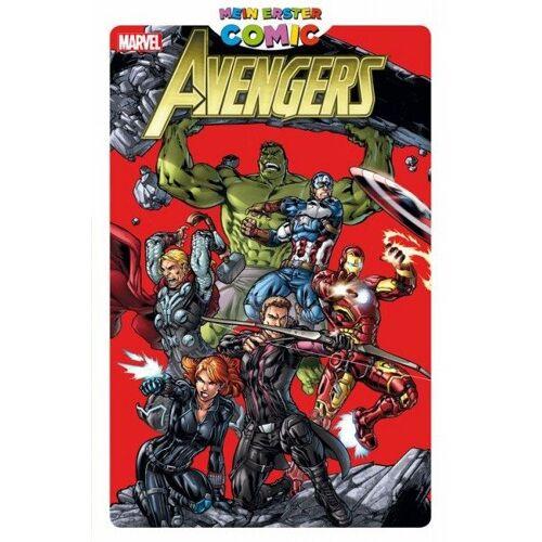 Mein erster Comic - Avengers