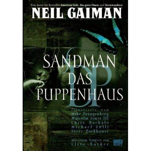Sandman 2 - Das Puppenhaus