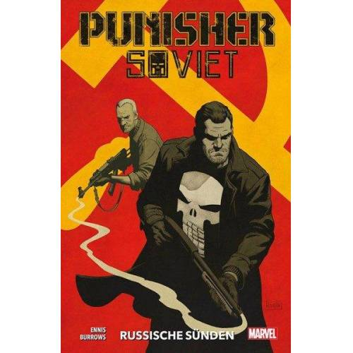 Punisher - Soviet