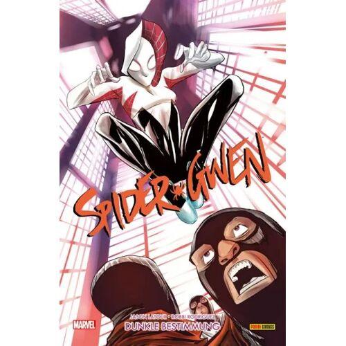 Spider-Gwen 5 - Dunkle Bestimmung