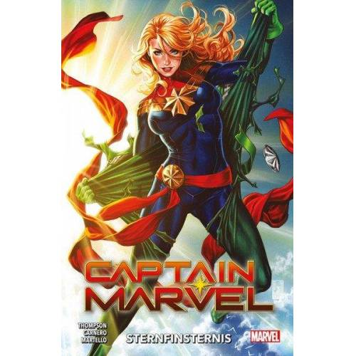 Captain Marvel 2 - Sternfinsternis