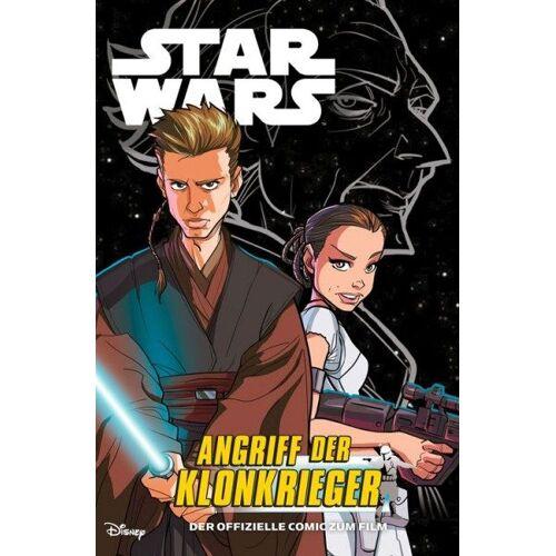 Star Wars - Episode II Angriff der Klonkrieger