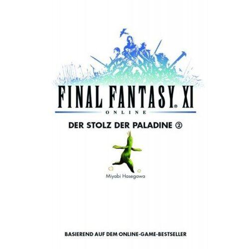 Final Fantasy XI 9 - Der Stolz der Paladine II