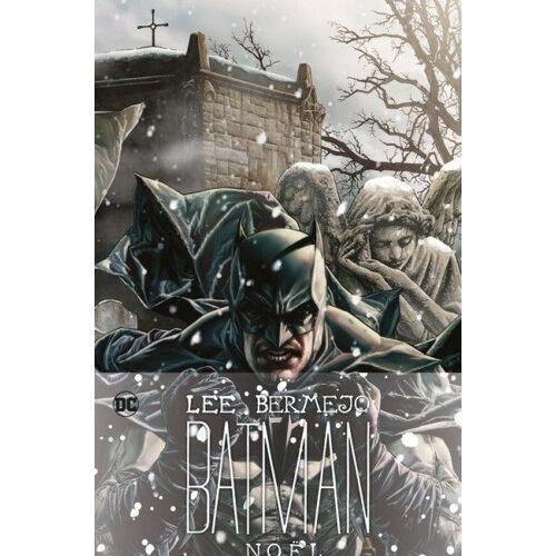 Batman Deluxe - Batman Noel