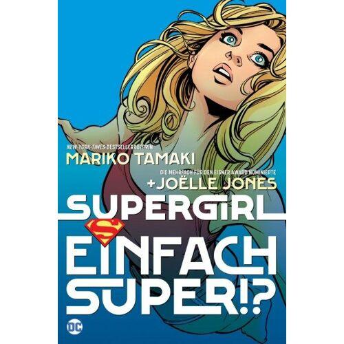 Supergirl - Einfach super!?