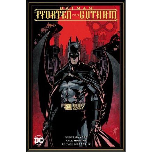 Batman - Die Pforten von Gotham