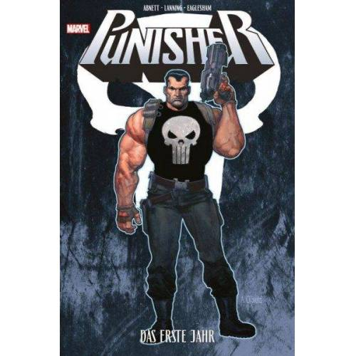 Punisher - Das erste Jahr