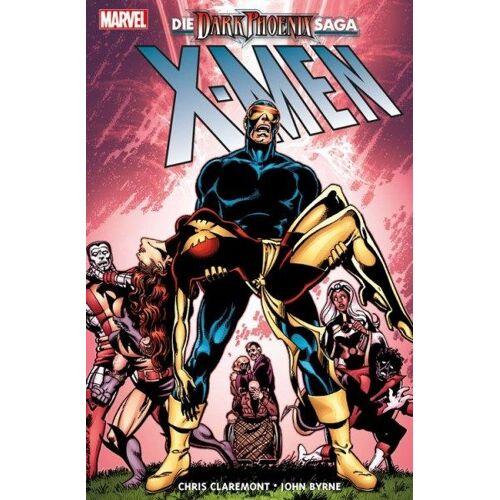 Phoenix X-Men - Die Dark Phoenix Saga