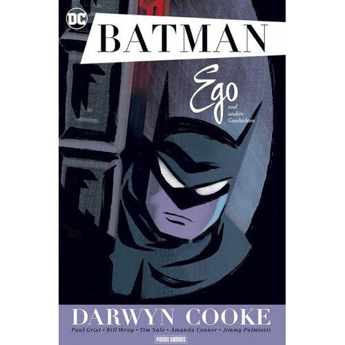 Batman - Ego und andere Geschichten