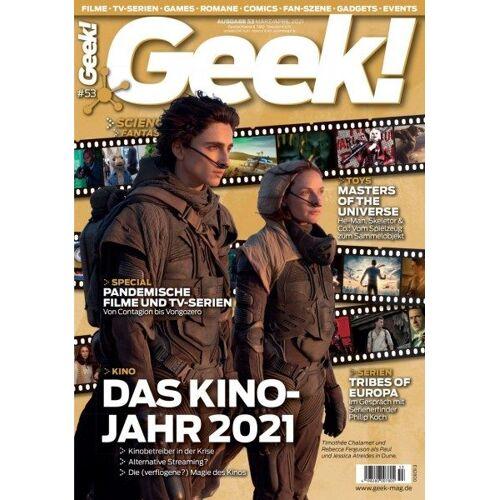 Geek! 53