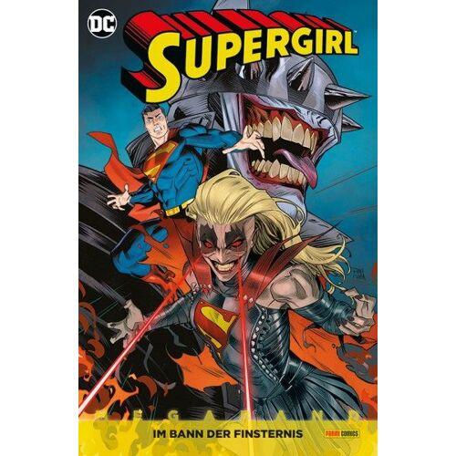 Supergirl Megaband 3