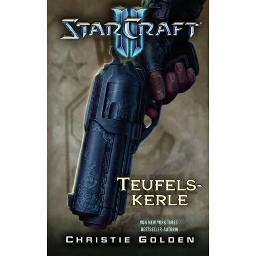 StarCraft II - Teufelskerle