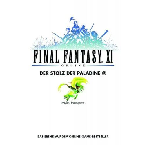 Final Fantasy XI 10 - Der Stolz der Paladine III