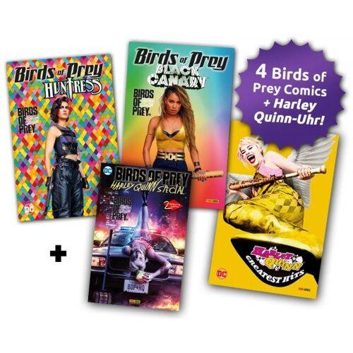 Birds of Prey - Bundle zum Kinofilm