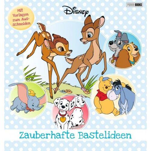 Disney Mix - Zauberhafte Bastelideen