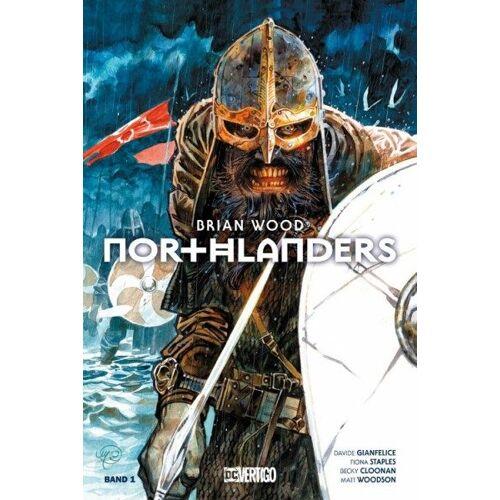Northlanders Deluxe 1