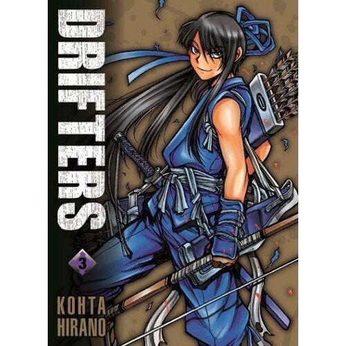 Drifters 3