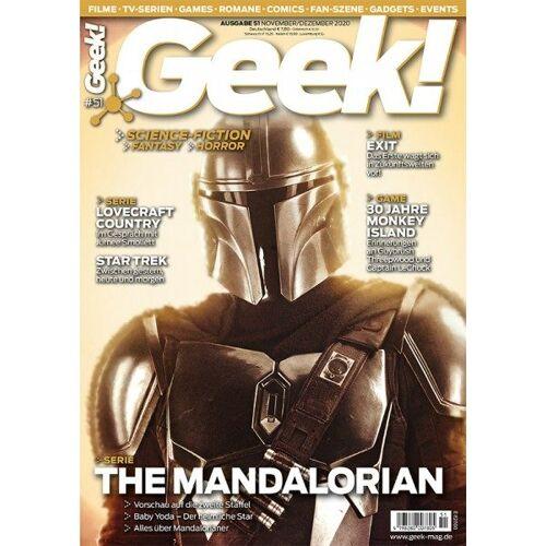 Geek! 51