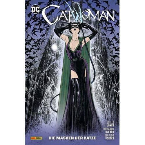 Catwoman 3 - Die Masken der Katze