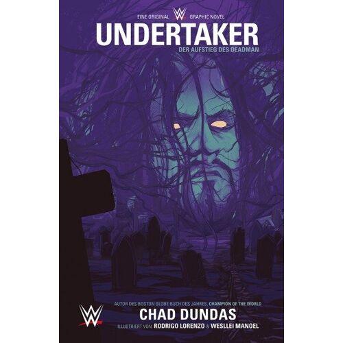WWE - Undertaker - Der Aufstieg des Deadman