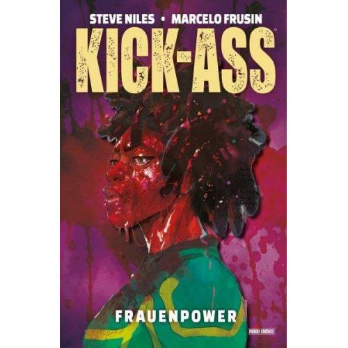 Kick-Ass - Frauenpower 3