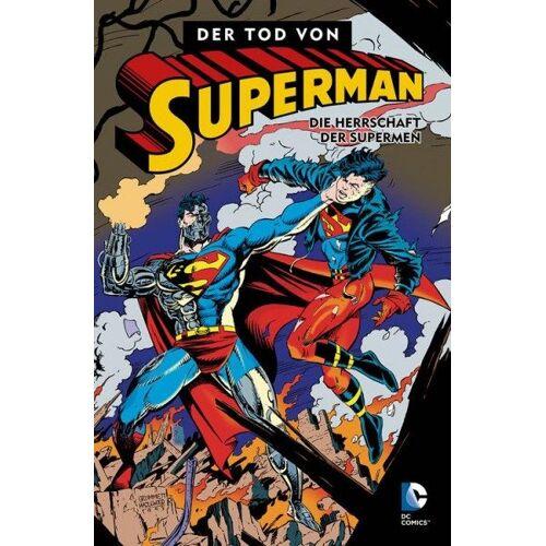 Der Tod von Superman 3 - Die Herrschaft der Superman