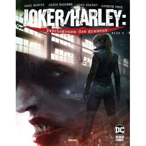 Joker/Harley - Psychogramm des Grauens 2