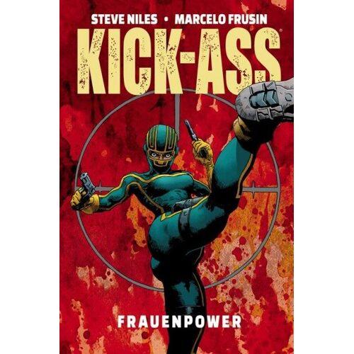 Kick-Ass - Frauenpower 2