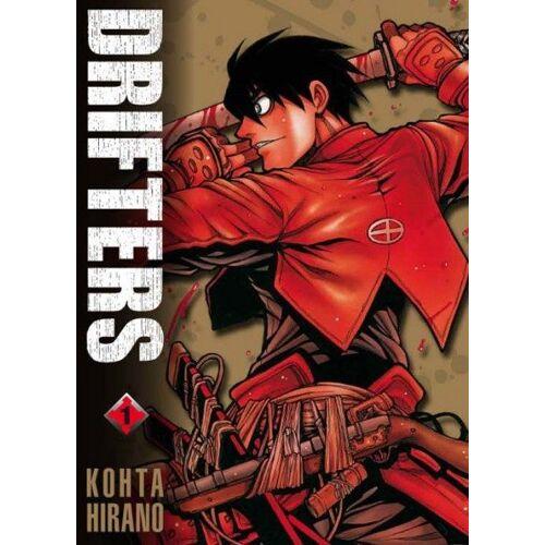 Drifters 1