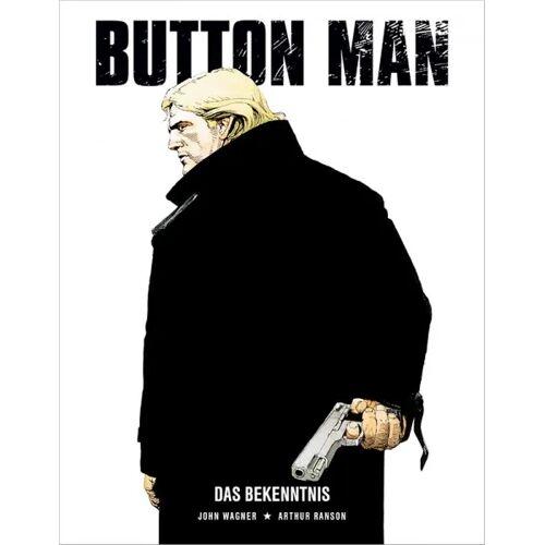 Button Man 2 - Das Bekenntnis