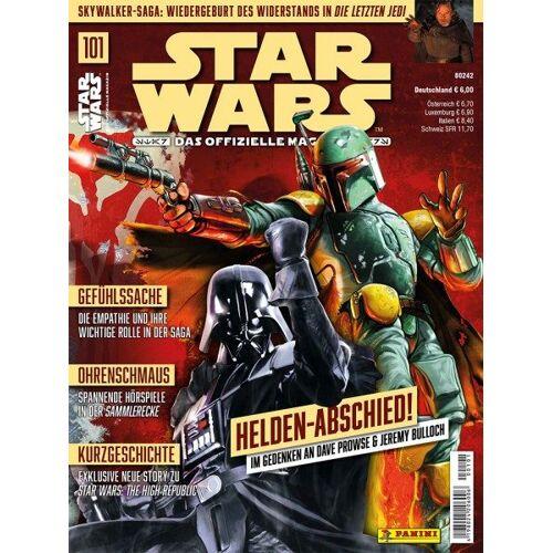 Star Wars - Das offizielle Magazin 101