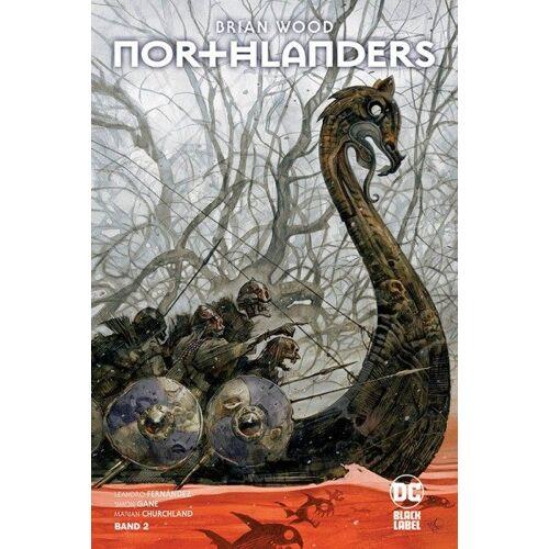 Northlanders Deluxe 2