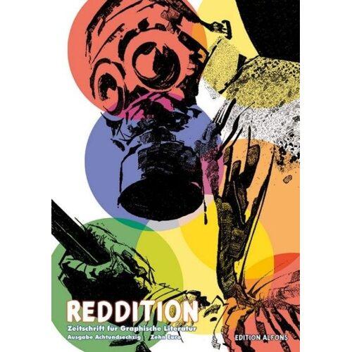 Reddition 68