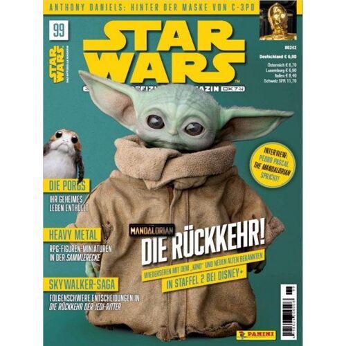 Star Wars - Das offizielle Magazin 99